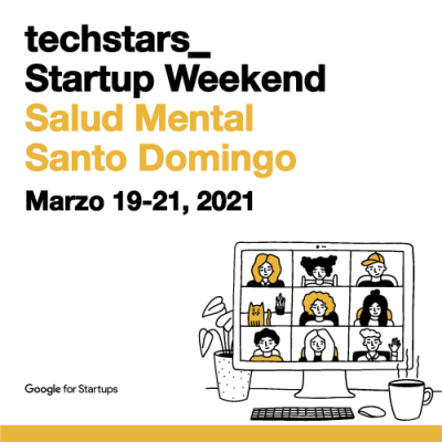 Techstars Startup Weekend : Salud Mental SDQ